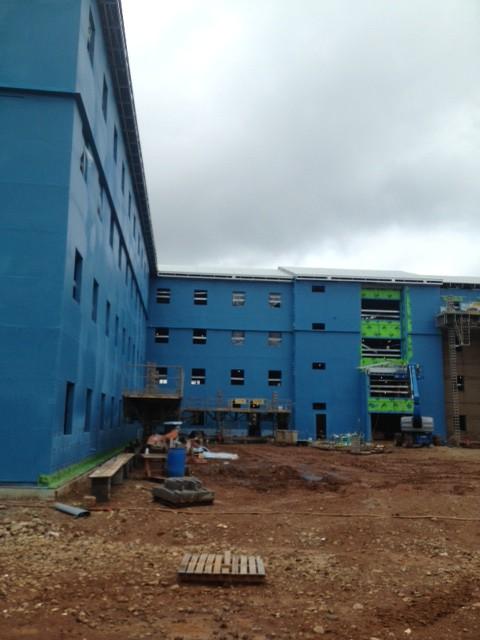 CARLISLE COATINGS AND WATERPROOFING | Pillar Building Solutions